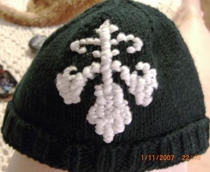 NOLA Underground Hat